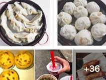 Hà Khẩu - điểm du lịch đi vừa gần, vừa dễ lại nhiều đồ ăn ngon của Trung Quốc