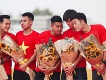 HLV Park Hang Seo gọi 14 cầu thủ U23 lên ĐT Việt Nam