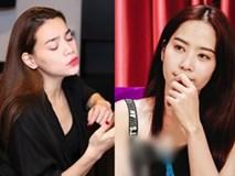 Đang yên đang lành cũng bị Nam Em réo tên giữa scandal người khác, Hà Hồ phản ứng thế nào?