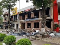 Căn nhà 2 tầng nổ tung lúc nửa đêm: Nguyên nhân ban đầu được xác định do bình gas?