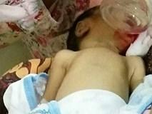 Tưởng cháu khóc vì đói, bà cho ăn cháo chuối khiến bé sơ sinh tử vong 1 giờ sau đó