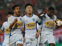Dấu ấn của các tuyển thủ U23 Việt Nam tại V.League