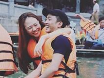 Giữa showbiz Việt đầy ồn ào thị phi, Đàm Thu Trang vẫn ngọt ngào và bình yên bên Cường Đô La thế này đây!