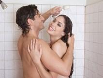 Đổi gió chuyện phòng the: Yêu trong phòng tắm, một lần nhớ cả đời