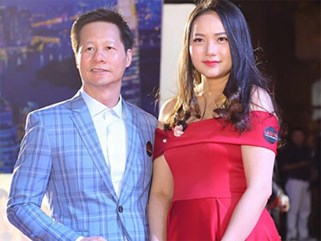 """Sau nhiều chuyện không vui, Phan Như Thảo tự hào vì được ở bên """"người chồng hoàn hảo"""""""