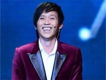 Chết cười với '4 con xe' mới tậu của Hoài Linh