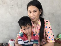 Số phận nghiệt ngã của đứa trẻ không cha, mẹ bị động kinh bỏ nhà đi khi bé mới 6 tháng tuổi