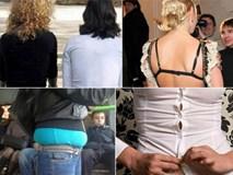 Đây đích thị là 8 thảm họa thời trang mà chị em cần tránh thật xa!