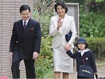 """Sinh ra đã """"ngậm thìa vàng"""", Công chúa Nhật Bản Aiko được dạy """"tránh làm phiền người khác"""""""