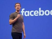 Mark Zuckerberg: 'Chúng tôi không xứng để phục vụ các bạn'