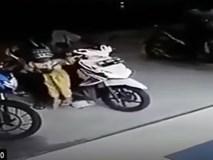 Vụ tai nạn gây sốc mà bất cứ người đi xe ga nào cũng mắc phải