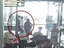 """Video Đoàn Thị Hương """"tập dượt"""" tại sân bay Nội Bài: Bước ngoặt mới trong vụ án Kim Chol?"""