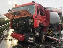 Chủ doanh nghiệp xe khách đâm xe cứu hỏa: Tài xế xe khách là tay lái cứng