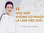 Lê Diệp Kiều Trang, kiều nữ nổi tiếng bậc nhất Việt Nam rời Facebook-3