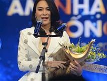 Sau 13 năm nói không với giải thưởng, Mỹ Tâm thắng đúp tại Cống hiến 2018