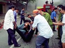 16 năm sau thảm họa ITC, người Sài Gòn lại bàng hoàng trước nỗi đau và mất mát quá lớn trong vụ cháy chung cư Carina
