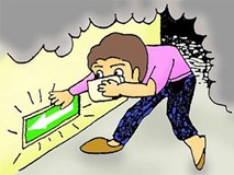 Từ vụ cháy chung cư, cha mẹ cần dạy gấp trẻ 6 kỹ năng thoát hiểm khi gặp hỏa hoạn