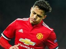 Sanchez bị đồng đội tỏ thái độ vì nhận lương quá cao