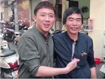 Trấn Thành, Hari Won phấn khích khi gặp gỡ thần tượng: TS Lê Thẩm Dương
