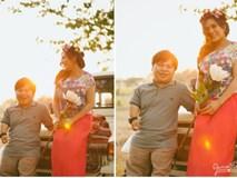 Chuyện tình chàng lùn và cô nàng xinh đẹp khiến cho chúng ta tin vào một tình yêu đích thực