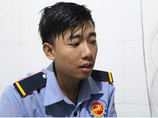 'Người hùng' hy sinh khi cứu hơn 40 người thoát khỏi đám cháy Carina