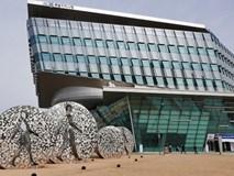 Sejong - trung tâm hành chính mới của Hàn Quốc