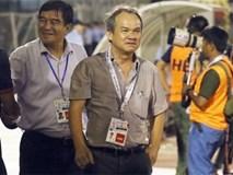 Phó Chủ tịch VFF Nguyễn Xuân Gụ: 'Bầu Đức và tôi bị cô lập ở VFF'