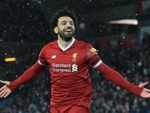 Mohamed Salah và những cầu thủ ra mắt ấn tượng nhất lịch sử