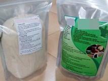 Khách đặt mua 2 kg ngũ cốc được tặng thêm 1 kg, đến khi trả lại nhất quyết chỉ trả 2, còn lên mạng