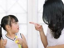 """Lý do đáng suy ngẫm khiến cha mẹ Việt nên ngừng ngay việc nói """"Đừng nghịch, con!"""""""