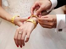 Nhà chồng khá giả nhưng không trao vàng trong ngày cưới vì sợ chị dâu tủi thân, muốn thì tự đi mua