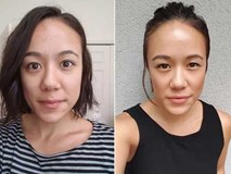 Đắp mặt nạ giấy liên tiếp trong 4 ngày, cô nàng này chưa bao giờ thấy da mình đẹp đến vậy