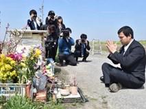Một năm sau vụ án bé Nhật Linh chấn động: Người bố quay lại nơi con gái bị sát hại
