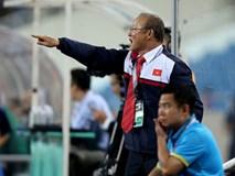 Jordan - Việt Nam: Chờ tài năng của HLV Park Hang Seo