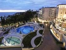 Cận cảnh khách sạn 5 sao, nơi Brazil đóng quân ở World Cup 2018