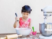Các cách dạy con tự lập từ khi còn nhỏ để lớn lên bé dễ thành công