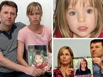 Vụ mất tích bí ẩn nhất nước Anh: Bỏ con ở lại trong khách sạn để đi ăn tối, cặp vợ chồng 11 năm mòn mỏi tìm con gái vẫn
