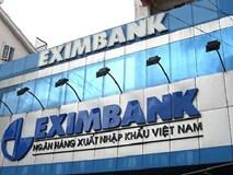 Những 'sóng gió' dồn dập xảy ra tại Eximbank