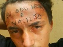 Thanh niên Brazil nổi tiếng vì hình xăm