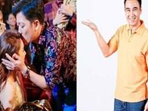 'Gà bài' cho người chơi, Quyền Linh mượn lời cầu hôn nổi tiếng của Trường Giang khiến trường quay cười ngất