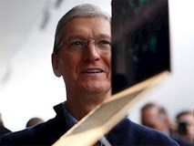 CEO Tim Cook: