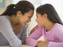 Phát hiện con gái học lớp 5 đã yêu đương, bà mẹ đã xử lý bất ngờ