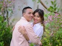 BTV Nguyễn Hoàng Linh hạnh phúc bên chồng sắp cưới