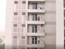 Thoát hiểm thông minh khi xảy ra cháy tại các chung cư ở Nhật Bản