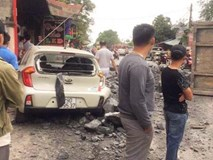Nhiều người gửi tiền tặng tài xế đánh lái cứu mạng 2 nữ sinh