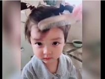 Đố bạn biết đây là bé trai hay bé gái?