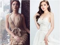 7 người đẹp Việt gây bất ngờ vì có vòng 1 biến hình nảy nở chỉ sau 1 đêm