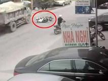 Chủ xe lên tiếng về cú bẻ lái cứu mạng 2 nữ sinh: