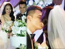 Khắc Việt bật mí lý do hài hước về quyết định tổ chức tiệc cưới vào ngày 1/4