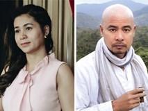 """Trước vợ chồng """"vua cafe Việt"""", không ít cuộc ly hôn nghìn tỷ?"""